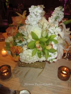 Island Hotel Wedding Newport Beach Ca Flowerfusion