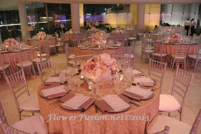 Flowerfusion flowerfusion wedding fresh flowers serving segerstrom concert hall junglespirit Gallery
