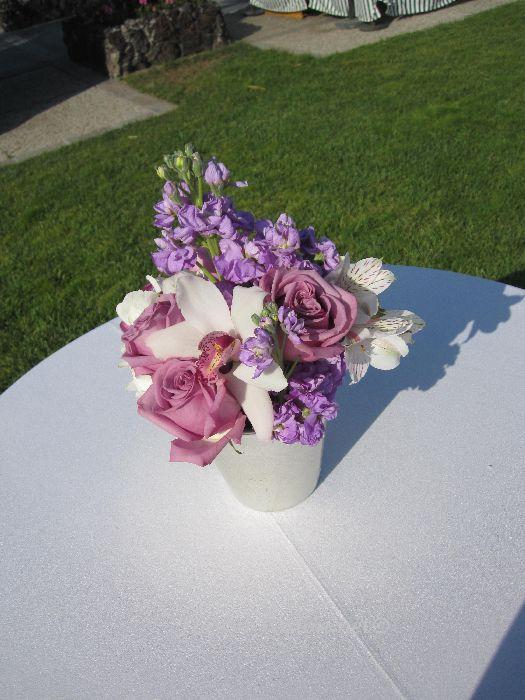 hotel catamarin wedding san diego ca flowerfusion. Black Bedroom Furniture Sets. Home Design Ideas
