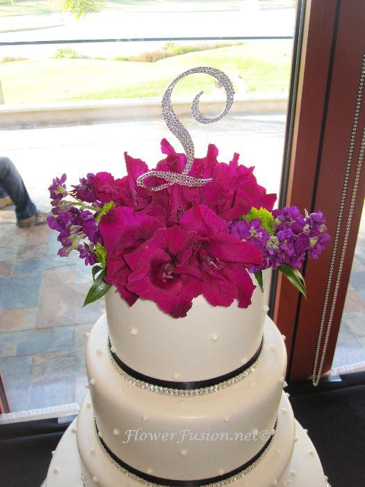Concert On Wedding Cake Island